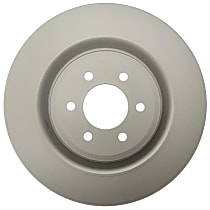 782057 Street Performance Specialty Series Rear Driver Or Passenger Side Brake Disc