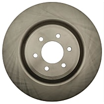 782058R R-Line Series Front Driver Or Passenger Side Brake Disc