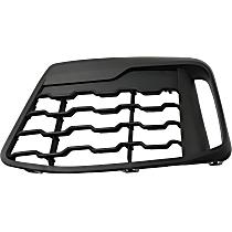 Driver Side Fog Light Cover
