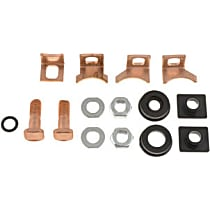 Dorman 02349 Starter Contact Set - Direct Fit