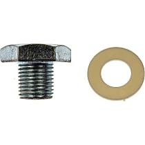 090-005 Oil Drain Plug - Direct Fit, Set of 5