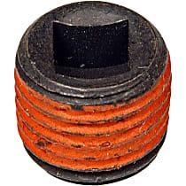 Cylinder Head Plug - Direct Fit