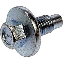 090-079 Oil Drain Plug - Direct Fit, Set of 5