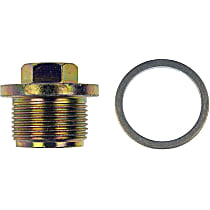090-163 Oil Drain Plug - Direct Fit, Sold individually
