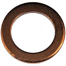 095-003 Oil Drain Plug Gasket - Direct Fit