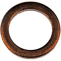 095-010 Oil Drain Plug Gasket - Direct Fit