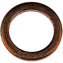 Dorman 095-010 Oil Drain Plug Gasket - Direct Fit