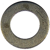 095-015 Oil Drain Plug Gasket - Direct Fit