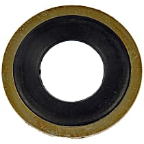 Dorman 097-021 Oil Drain Plug Gasket - Direct Fit