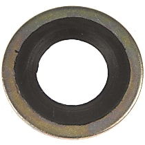 Dorman 097-025.1 Oil Drain Plug Gasket - Direct Fit
