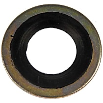 Dorman 097-025 Oil Drain Plug Gasket - Direct Fit