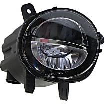 Fog Light Assembly - Passenger Side, LED