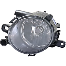 Fog Light Assembly - Driver Side