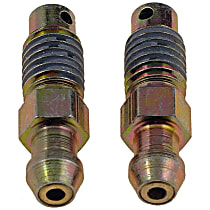 Brake Bleed Screw - Direct Fit, Sold individually