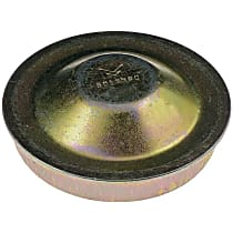 Dorman 13990 Dust Cap - Direct Fit, Sold individually