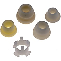 Shifter Bushing - Direct Fit, Kit