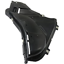 Fender Liner - Front, Driver Side, Front Section, without M Package