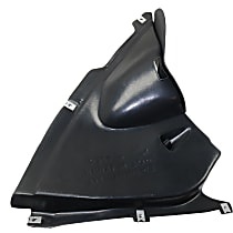Fender Liner - Front, Driver Side, Front Section, without M Sport Package
