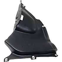 Fender Liner - Front, Passenger Side, Front Section, with M Sport Package