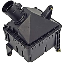 Dorman 258-504 Air Box - Direct Fit, Sold individually