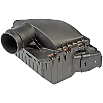 Dorman 258-518 Air Box - Direct Fit, Sold individually