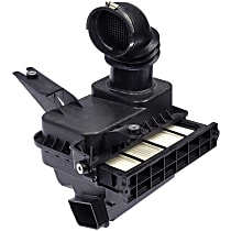 Dorman 258-519 Air Box - Direct Fit, Sold individually
