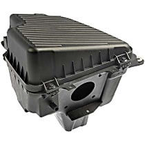 Dorman 258-521 Air Box - Direct Fit, Sold individually