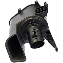 Dorman 258-523 Air Box - Direct Fit, Sold individually