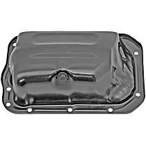 264-021 Steel Oil Pan