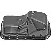 264-111 Steel Oil Pan
