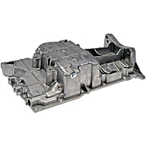 Engine Oil Pan Spectra GMP84A fits 04-07 Saturn Vue 3.5L-V6