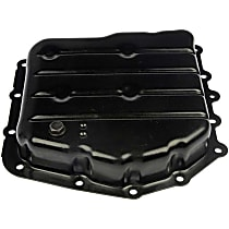 Dorman 265-801 Transmission Pan - Direct Fit, Sold individually