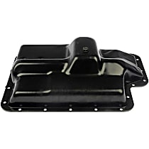 265-805 Transmission Pan - Direct Fit, Sold individually