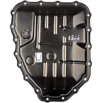 265-812 Transmission Pan - Direct Fit, Sold individually