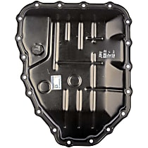 Dorman 265-812 Transmission Pan - Direct Fit, Sold individually