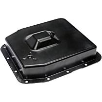 265-813 Transmission Pan - Direct Fit, Sold individually