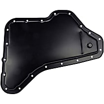 265-814 Transmission Pan - Direct Fit, Sold individually