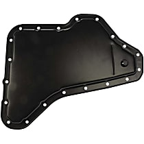 265-815 Transmission Pan - Direct Fit, Sold individually