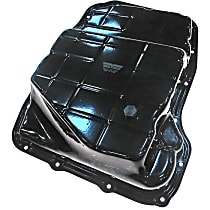 265-817 Transmission Pan - Direct Fit, Sold individually
