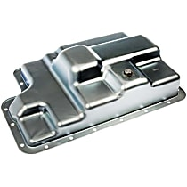 265-822 Transmission Pan - Direct Fit, Sold individually