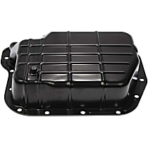265-827 Transmission Pan - Direct Fit, Sold individually