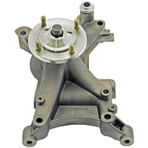 Dorman 300-804 Fan Pulley Bracket - Direct Fit, Sold individually