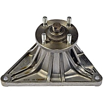 300-805 Fan Pulley Bracket - Direct Fit, Sold individually