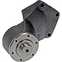 Dorman 300-808 Fan Pulley Bracket - Direct Fit, Sold individually