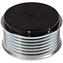 Dorman 300-850 Alternator Pulley - Direct Fit, Sold individually