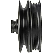 300-931 Water Pump Pulley - Steel, Direct Fit, Sold individually