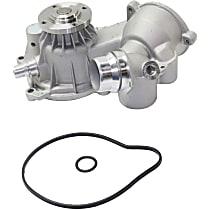 Water Pump - 4.8 Liter Engine