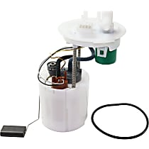 Electric Fuel Pump With Fuel Sending Unit And PZEV