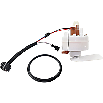 Electric Fuel Pump Without Fuel Sending Unit, For SULEV (Super Ultra-Low Emissions Vehicle)