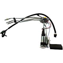 Fuel Pump With Fuel Sending Unit